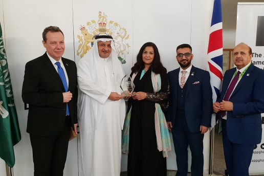British delegation praises help for Hajj pilgrims